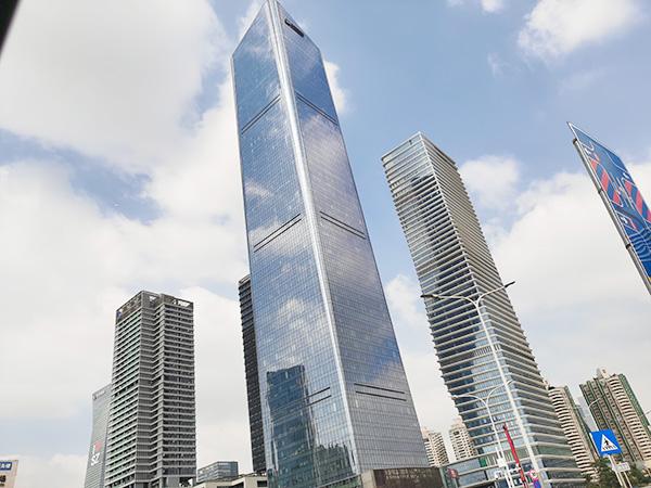 深圳达实大厦