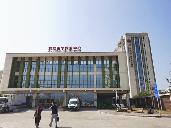 中山附属深圳医院